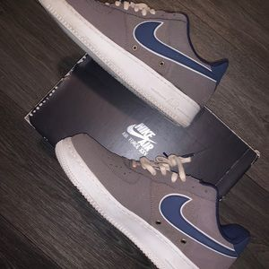 Nike Air Force 1 PRM '07 (Thompson)